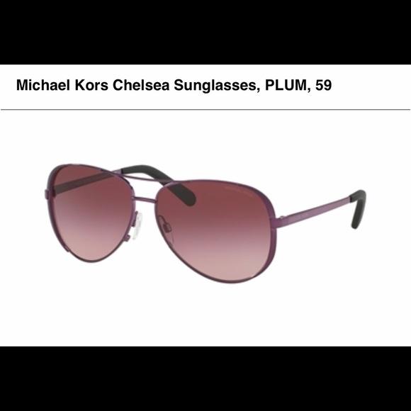 Michael Kors Chelsea sunglasses. Brand New.